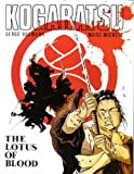 img - for Kogaratsu: v. 1: The Lotus of Blood book / textbook / text book