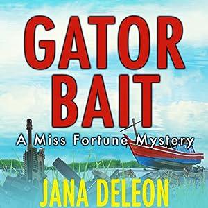 Gator Bait Audiobook