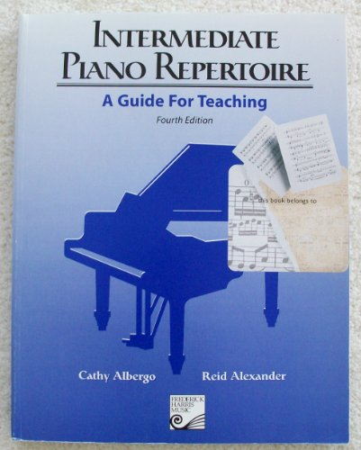 epertoire: A Guide for Teaching ()