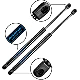 Hood-Struts Lift Supports Compatible with Acura TL 2006-2008 Front Hood Shocks Struts Springs 2pcs
