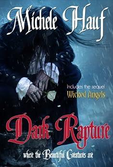 Dark Rapture by [Hauf, Michele]