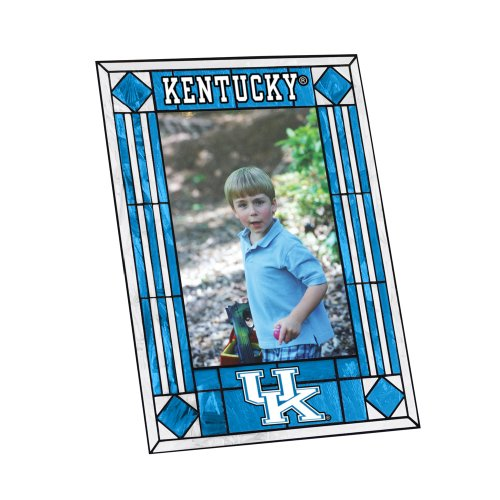 Kentucky Art Glass Frame - Kentucky Art Glass Frame