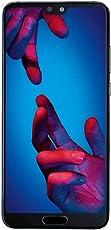 """Huawei P20 Smartphone 5.8"""", 128 GB, Color Azul.Desbloqueado"""
