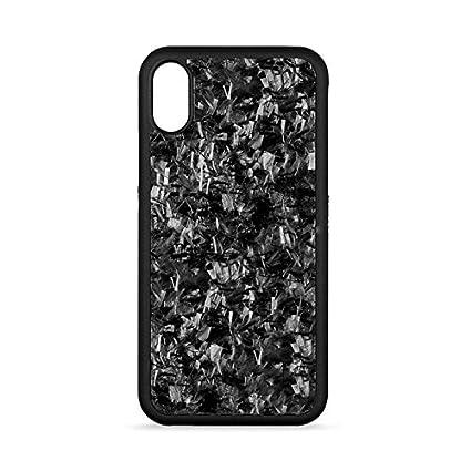 coque iphone 8 carbone forgé