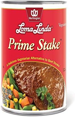 Loma Linda - Plant-Based - Prime Stakes