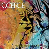 This Sunset in Black & White by Coerce