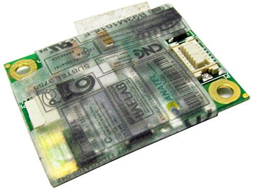 HP 418849-001 Modem board - 56K, V.92, AC97 data/fax modem daughter card (MDC) (56k Modem Daughter Card)