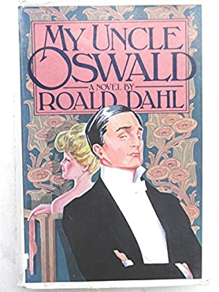 book cover of My Uncle Oswald