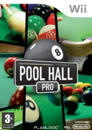 Pool Hall Pro: Amazon.es: Videojuegos