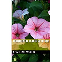 Ornamental Plants Of Citrus