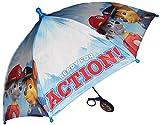 Umbrella - Paw Patrol - Ready For Action Boys/Kids New 233928