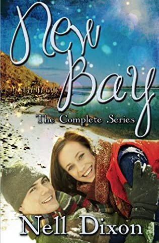 book cover of New Bay