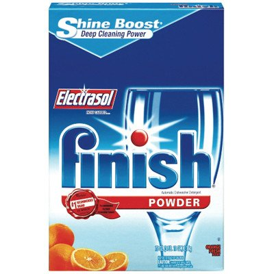dishwasher cleaner powder - 6