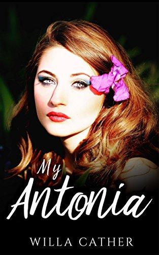 Free eBook - My Antonia