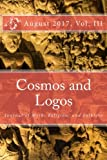 img - for Cosmos and Logos: Journal of Myth, Religion, and Folklore (August 2017) (Volume 3) book / textbook / text book