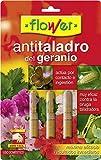 Flower 30519 - Anti-Taladro del Geranio - monodosis, 3 X 2 ML