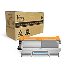 V4INK 1 Pack New Compatible Brother TN420 TN450 Toner Cartridge for Brother HL-2240 HL-2240D HL-2270DW HL-2280DW MFC-7360N MFC-7860DW Brother IntelliFax-2840 2940 DCP-7060D DCP-7065DN Printer
