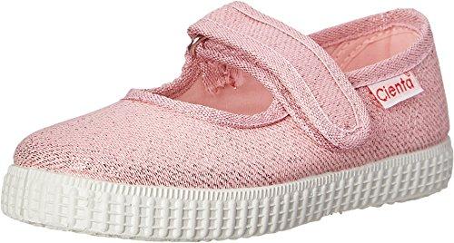 Cienta Girls Mary Jane Shoe, Pink, 25 M EU / 8 M US Toddler ()