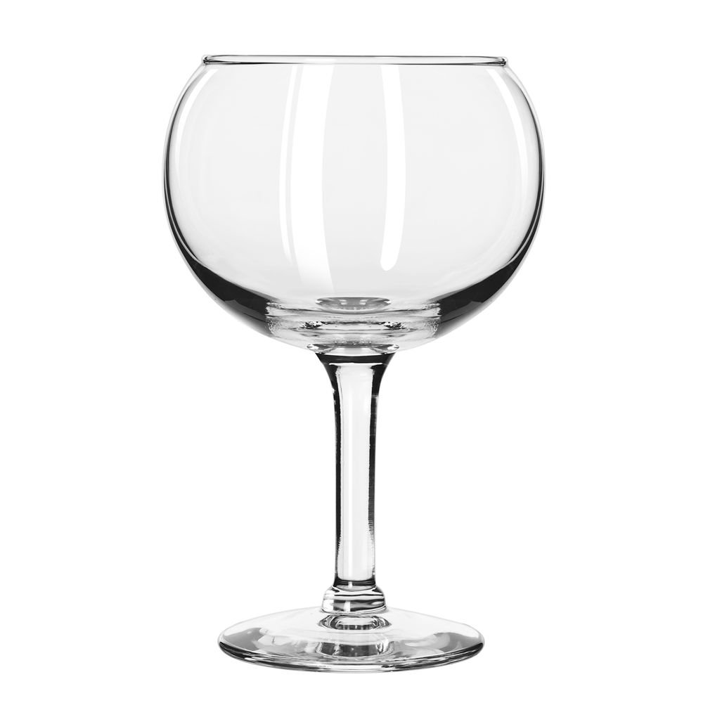 Libbey 8414 Citation 12 Ounce Red Wine Glass - 36 / CS