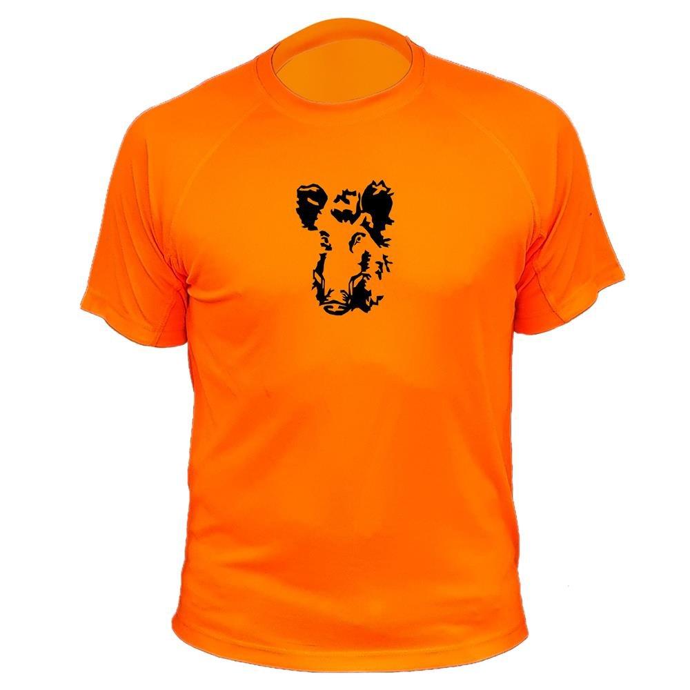 Camisetas personalizadas de caza Verraco - Ideas regalos AtooDog