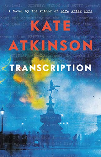 Transcription : A Novel