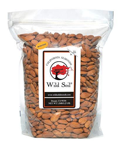 Wild Soil™ Almonds