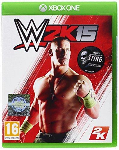 51RKuBpF6mL - WWE-2K15-Sting-Edition-Xbox-One-UK-IMPORT-VERSION