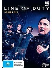 Line Of Duty: Season 6 (DVD)