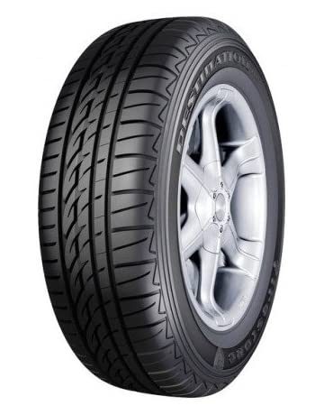 Firestone Destination HP - 265/70/R15 112H - E/B/72