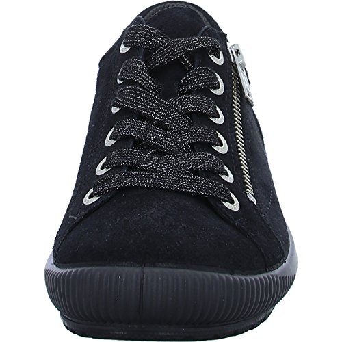 01 Grey 01 Legero Tanaro Trainers Schwarz Women's Black HxCwx0F