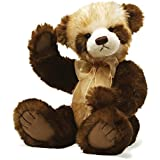 "Gund Ronaldo 15"" Panda Bear"