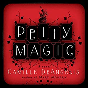 Petty Magic Audiobook