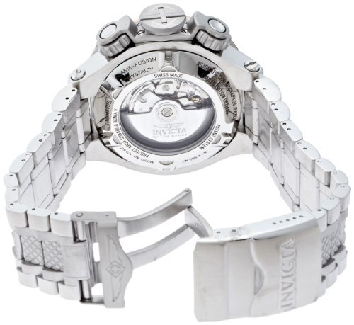 Invicta Mens Subaqua Noma V Limited Swiss Made A07 Valgranges Automatic Chrono Watch 12868