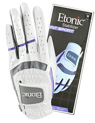Etonic Stabilizer Lady F1T Sport Llh Gloves, Medium, ()