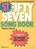 Fifty Seven Song Book - Piano/vocal (Including Songs from the Godfather Part I and Part II)