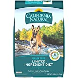CALIFORNIA NATURAL Adult Limited Ingredient Grain ...