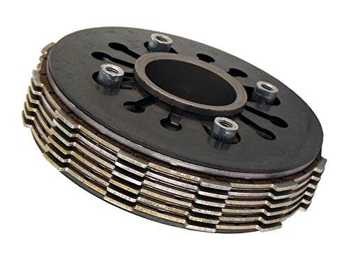 SR80 MS50 RZT Kupplungspaket 6-Lamellen 1,5 mm S83 KR51//2 Schwalbe SR50 Simson S51 S70 S53