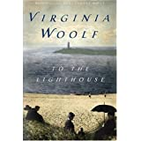 To the Lighthouse by Virginia Woolf 1st (first) Edition [Paperback(1989)]
