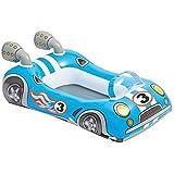 Aufblasboot / Babyboot / Babypool / Schwimmboot für Kinder bis 27 kg in Form eines Auto