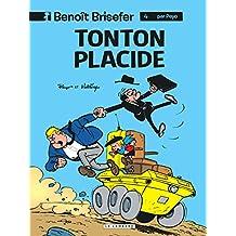 Benoit Brisefer 04 Tonton Placide
