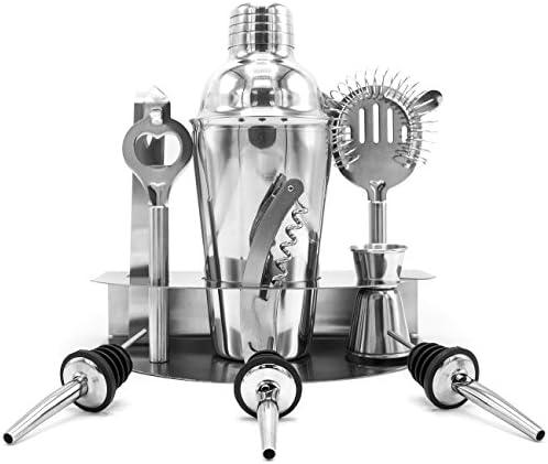 Sorbus Cocktail Shaker Mixing Set
