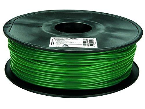 Velleman 1,75 mm Filament PLA pour imprimante 3D-Vert