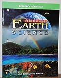 Modern Earth Science, Holt, Rinehart and Winston Staff, 0030643082