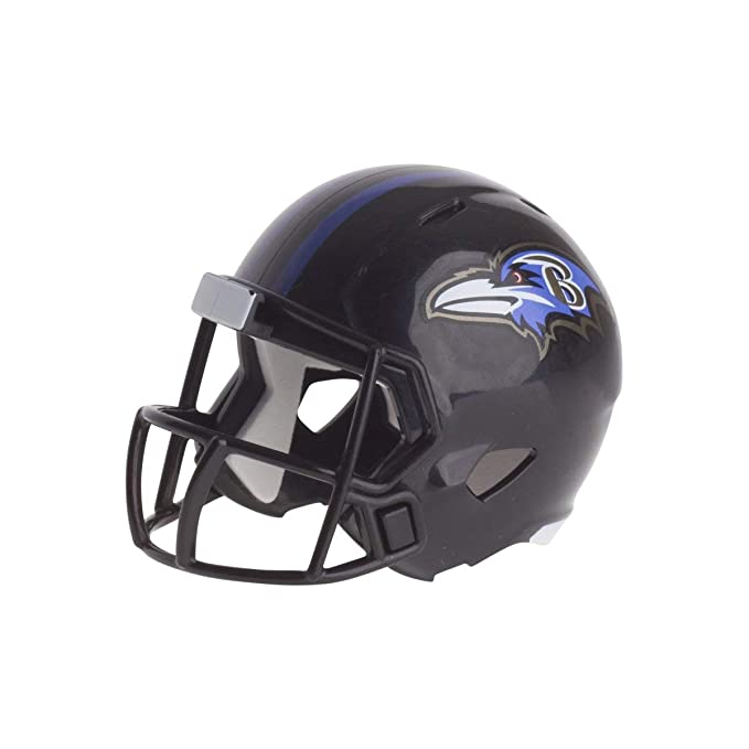 Amazon.com: Riddell – Réplica de casco de los Baltimore ...