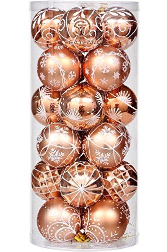 Copper Ornaments (Sea Team 60mm/2.36