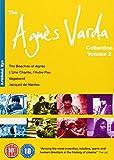 Agnès Varda Collection (Vol. 2) - 4-DVD Box Set ( Les plages d'Agnès / L'une chante, l'autre pas / Sans toit ni loi / Jacquot de Nantes ) ( The B [ NON-USA FORMAT, PAL, Reg.2 Import - United Kingdom ]
