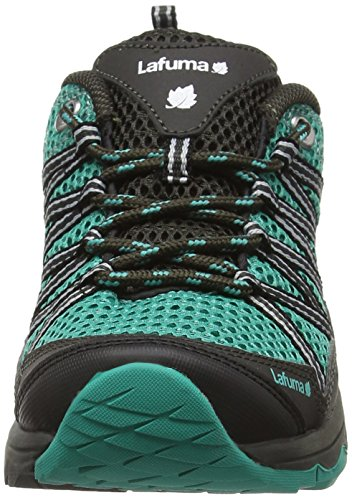 Lafuma Ld Track, Women's Outdoor Multisport Training Shoes Multicolour (Dynasty Green/Asphalte)