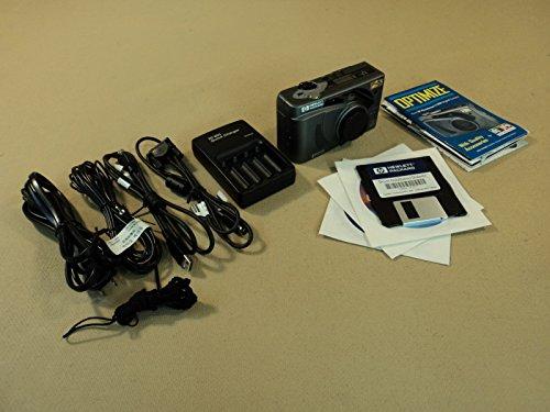 HP Photosmartデジタルカメラ2 MP 16 MBメモリカードc500   B0163ZJKAG