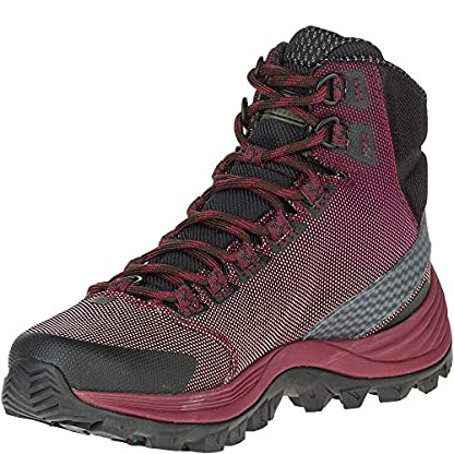 Merrell Women's Thermo Cross 2 Leisure Time and Sportwear Boots 6