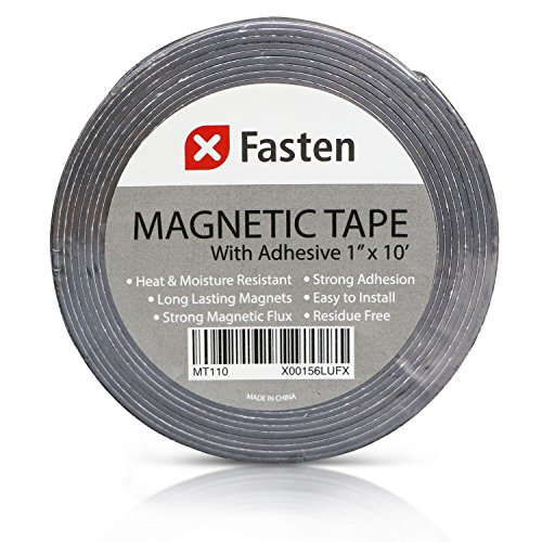 XFasten-Flexible-Magnetic-Tape-1-Inch-x-10-Foot